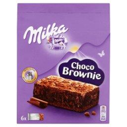Choco Brownie Ciastka z czekoladą i kawałkami czekolady mlecznej 150 g