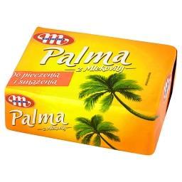 Palma z Mlekovity Tłuszcz roślinny do pieczenia i smażenia