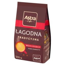 Łagodna Tradycyjna kawa ziarnista