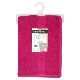 Ręcznik 70 x 140 cm różowy