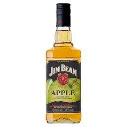 Apple Likier  i szklanka