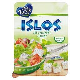 Islos Ser sałatkowy ziołowy