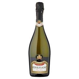Semi Secco Wino białe półwytrawne musujące polskie
