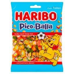 Pico-Balla Żelki owocowe