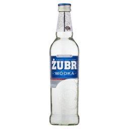 Strong Wyborna czysta wódka