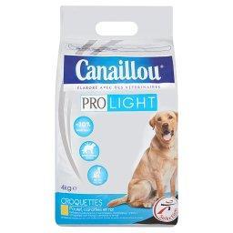 Pro Light Pełnoporcjowa karma dla dorosłych psów z k...