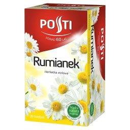Rumianek Herbatka ziołowa 28 g (20 torebek)