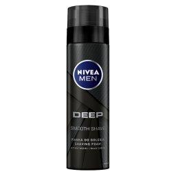 MEN Deep Pianka do golenia