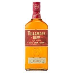 Cider Cask Irlandzka whiskey