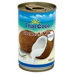 Mleczko kokosowe light