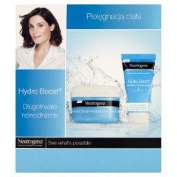 Hydro Boost Zestaw kosmetyków