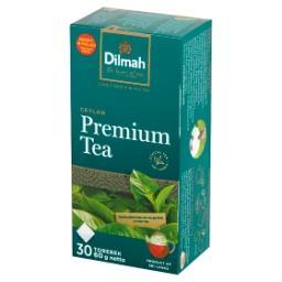 Ceylon Premium Tea Klasyczna czarna herbata  (30 x 2...