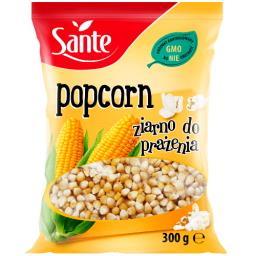 Popcorn ziarno do prażenia 300g