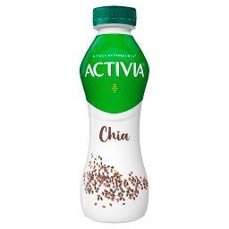 Activia Jogurt chia