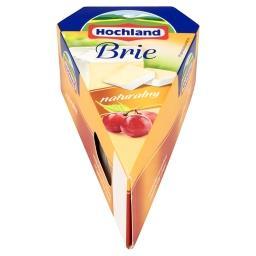 Brie naturalny Ser