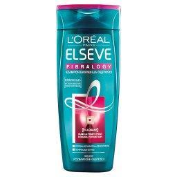 Elseve Fibralogy Szampon Ekspansja Gęstości do włosów cienkich
