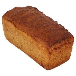 Chlebek na zakwasie