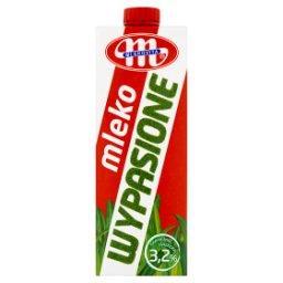 Wypasione Mleko 3,2% 1 l