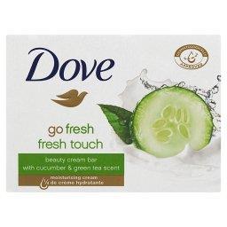 Go Fresh Fresh Touch Kremowa kostka myjąca