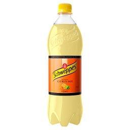 Citrus Mix Napój gazowany 0,9 l