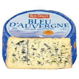 Bleu d'Auvergne Ser