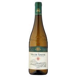 Vin de Savoie Wino białe wytrawne francuskie