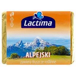 Produkt seropodobny topiony kremowy alpejski