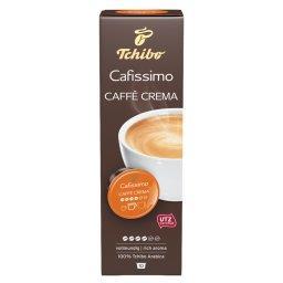 Cafissimo Caffè Crema Kawa palona mielona 76 g