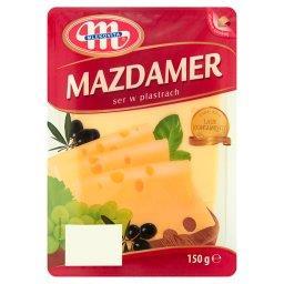 Mazdamer Ser w plastrach