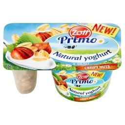Primo Jogurt naturalny & musli Orzechowe