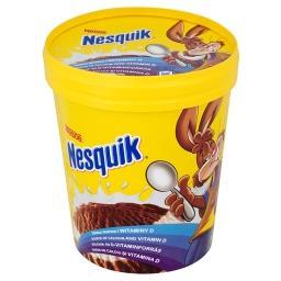 Lody kakaowe i o smaku waniliowym