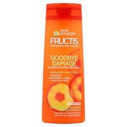 Fructis Goodbye Damage Szampon wzmacniający do włosów bardzo zniszczonych