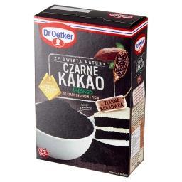 Ze świata natury Intense Czarne kakao