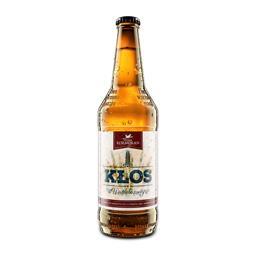 Piwo kłos wielozbożowy 0,5l