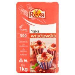 Mąka pszenna wrocławska typ 500