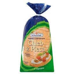 Chleb z Pieca z ziarnami
