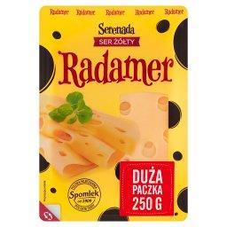 Ser żółty Radamer