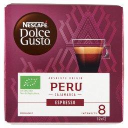 Dolce Gusto Peru Cajamarca Espresso Kawa w kapsułkach 84 g (12 x)