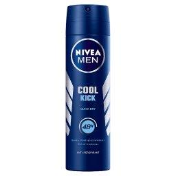 MEN Cool Kick 48 h Antyperspirant w aerozolu