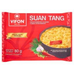 Suan Tang Zupa błyskawiczna