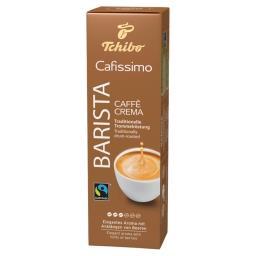 Cafissimo Barista Caffè Crema Kawa palona mielona w ...