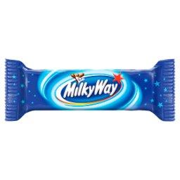 Baton z białym nadzieniem oblany czekoladą 21,5 g