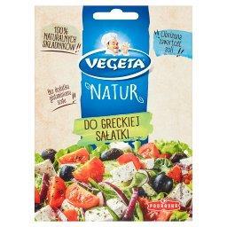 Natur Mieszanka przyprawowa do greckiej sałatki
