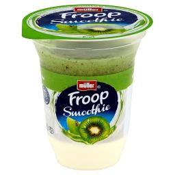 Froop Smoothie Kiwi Produkt mleczny