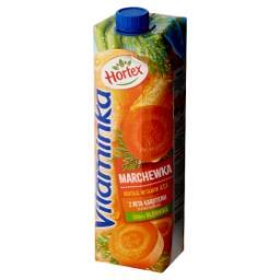 Vitaminka Marchewka Sok 1 l