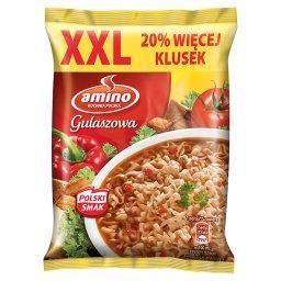 Gulaszowa Zupa błyskawiczna XXL