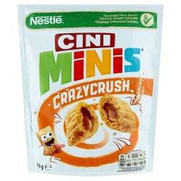 Cini Minis CrazyCrush Płatki śniadaniowe