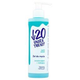 Anti Acne Żel do mycia oczyszczająco-matujący