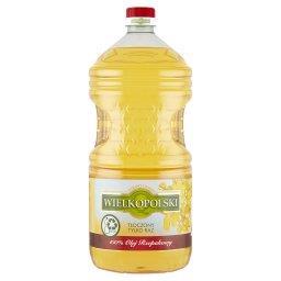 100% Olej rzepakowy 3 l