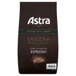 Łagodna Intensywny smak Espresso Kawa ziarnista